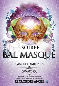 soiree bal masque